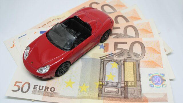 【自動車保険の更新】イーデザイン損保ー特約対物超過修理費用特約