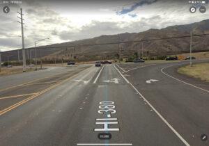 【ハワイのマウイ島】ドライブ~カフルイ空港から風光明媚なカアナパリまで